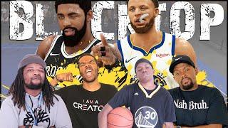 NBA 2K20 Blacktop Tournament! Someone Gets EXTRA Salty!😂