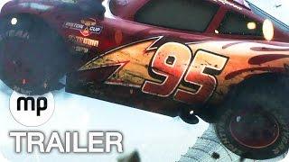 Cars 3 (2017) Video