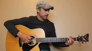 Up Down   Morgan Wallen Ft. Florida Georgia Line   Guitar Lesson | Tutorial