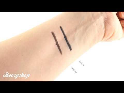 NYX Professional Make Up NYX Cosmetics Tres Jolie Gel Pencil Liner Brown