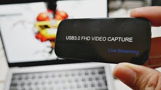 My EasyCAP DC60 USB 2.0 Video Adapter With Audio Capture Review