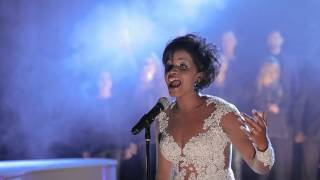 LOVE IS NOT A FIGHT - Mariage Coral & Orquestra