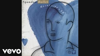 Spandau Ballet - Empty Spaces (Audio)