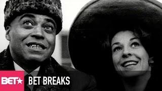 James Earl Jones Receives Lifetime Achievement Award - BET Breaks