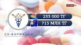 Казахстанские пенсионеры вновь столкнулись с отсутствием льготных лекарств