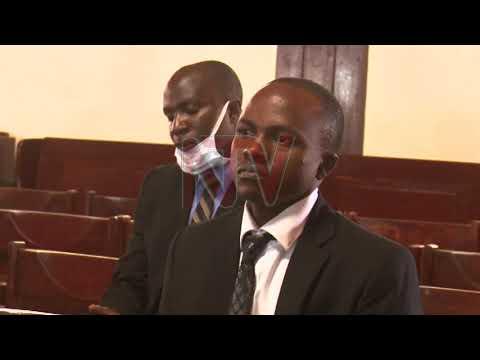 TEMUYIMIRIZA KUGABA MMERE: Ssaabasumba Lwanga asabye gav't obuteerabira bayinike