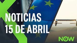 La UE RATIFICA la LEY de COPYRIGHT, STRATOLAUNCH echa a VOLAR y ¿ANUNCIOS en el CIELO? | XTK Now!