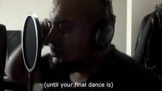 Dark Lunacy - Defaced (Vocal Cover)