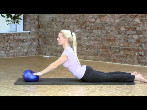 SISSEL® Pilates Soft Ball