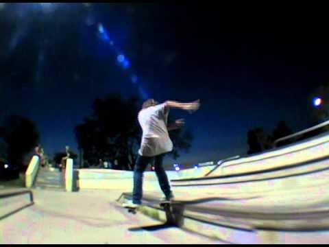 Bentonville Skatepark Edit