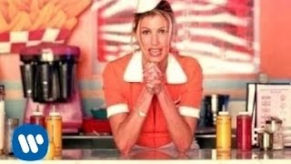 Faith Hill - The Way You Love Me (Video)