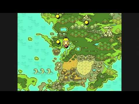 Pokemon Mystery Dungeon: Red Rescue Team VCC