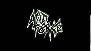 Video Acid Force - Towards The Nuclear Load