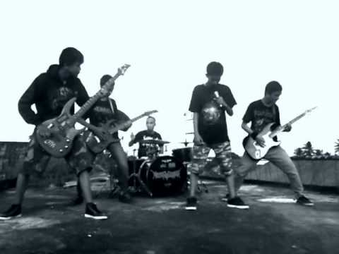 HateLoveSong - Serangan balik video clip