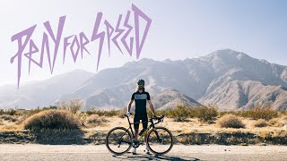 PRAY FOR SPEED |  A Cycling Film | Vandoit