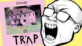 2 Chainz - Pretty Girls Like Trap Music ALBUM REVIEW