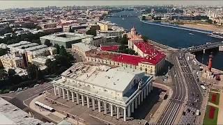 Calles de San Petersburgo - Rusia 2018