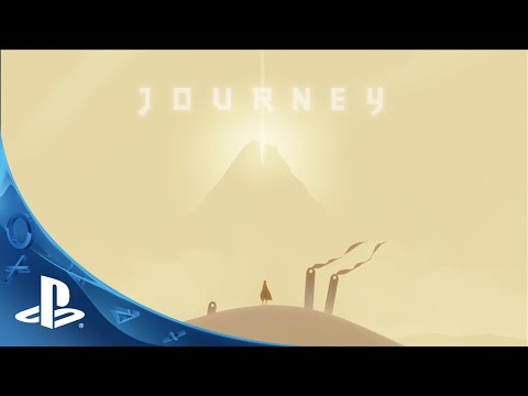 This Week In Games: Journey On PS4. Hurray!