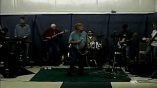 Dannie Money-Blue Suede Shoes.( rockabilly music )