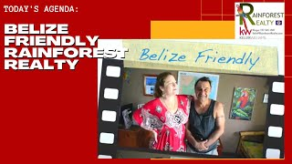 preview picture of video 'Belize Friendly Rainforest Realty'