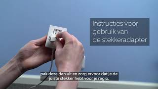 Zo installeer je de Ring Doorbell Pro 2