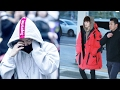 Download Video EXO Chanyeol's oversized jacket is a dress on Baekhyun