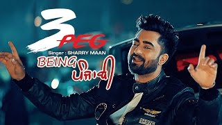 3 Peg - Sharry Mann ft. Parmish Verma (Full Official Song) Dhol Mix by DJ JSG | New Song 2016