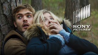 The 5th Wave Clip - Chase