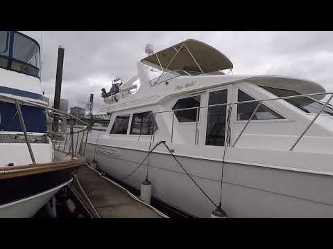 Navigator Classic 53video