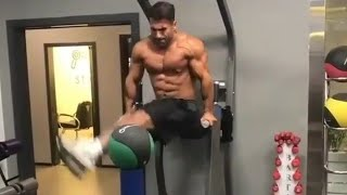 insane abs workout - TH-Clip