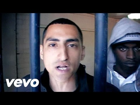 Naughty Boy Ft. Dot Rotten, Griminal, Mic Righteous & Sneakbo – F**kery (Out Of Order)