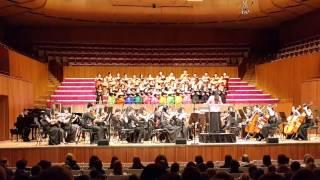 Untukmu Indonesiaku - TRUST Orchestra Ft. D'Angelic Choir