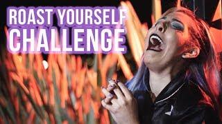 ROAST YOURSELF CHALLENGE ¡LA PEREZTROICA!