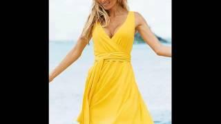 Womens Summer & Beach Dresses