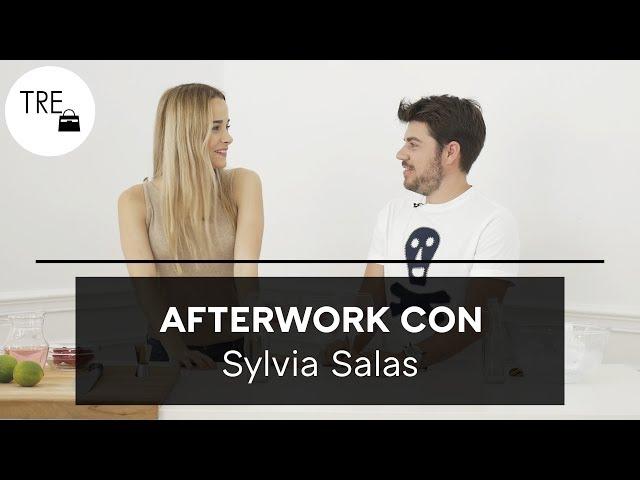 Entrevistamos a Sylvia Salas, una de las Youtubers más influyentes de nuestro país
