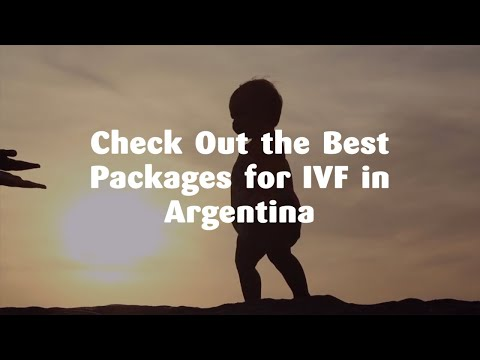 Check Out the Best Packages for IVF in Argentina
