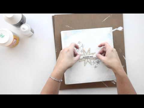 December Album 2015 Cover Process Video