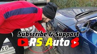 HOW TO UNLOCK CAR WITH EMPTY BATTERY | UNLOCK BMW E60 | UNLOCKING BMW | KAKO OTVORITI ZAKLJUCAN AUTO