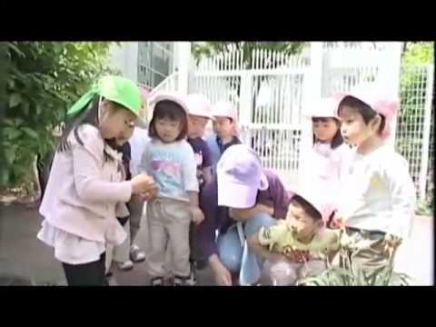 「ある春の一日」 文京学院大学文京幼稚園