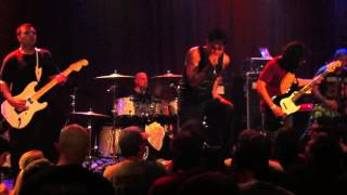 "Strung Out ""Crossroads"" Live 09/15/12"