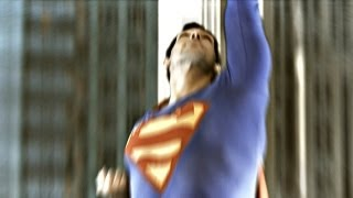 Superman The Golden Child  Full Movie  Low Quality 2012 FAN FILM