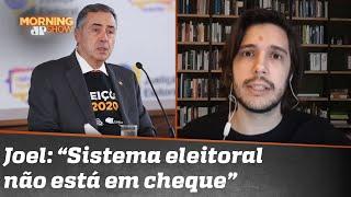 """""""Milícias digitais em ação"""": PF vai investigar tentativa de ataque virtual na eleição"""