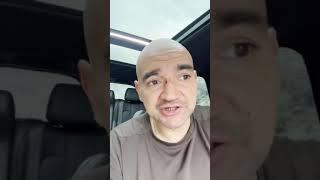 Домбровский ПРОВОЦИРУЕТ Андрея Щадило или ЖЁСТКИЙ ответ Сироты