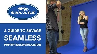 A Guide to Savage Seamless Paper Backgrounds