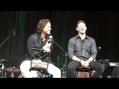 The Best of Jared and Jensen 2019 - part 3