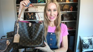 Louis Vuitton Graceful PM