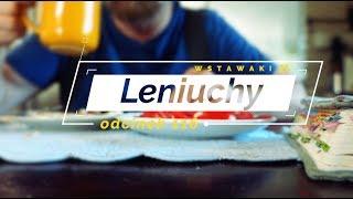 Wstawaki [116] Leniuchy