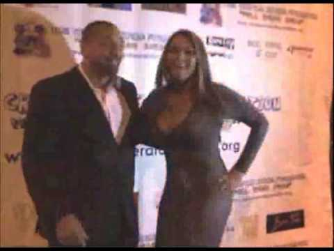 Video Highlights of the 2nd Annual Cristian Rivera Foundation Celebrity Gala - Tuesday, October 19th 2010