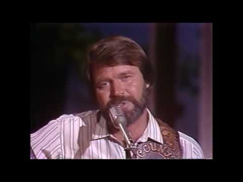 Mammas Don't Let Your Babies Grow Up to Be Cowboys - Glen Campbell and Willie Nelson (1982)