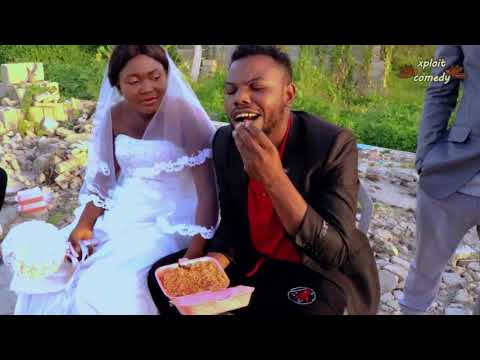 Download The Comic Wedding (xploit Comedy) HD Mp4 3GP Video and MP3
